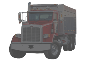 Peterbilt of Louisiana financing