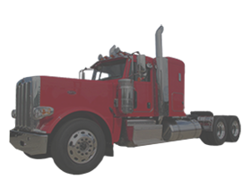 Peterbilt of Louisiana new truck inventory